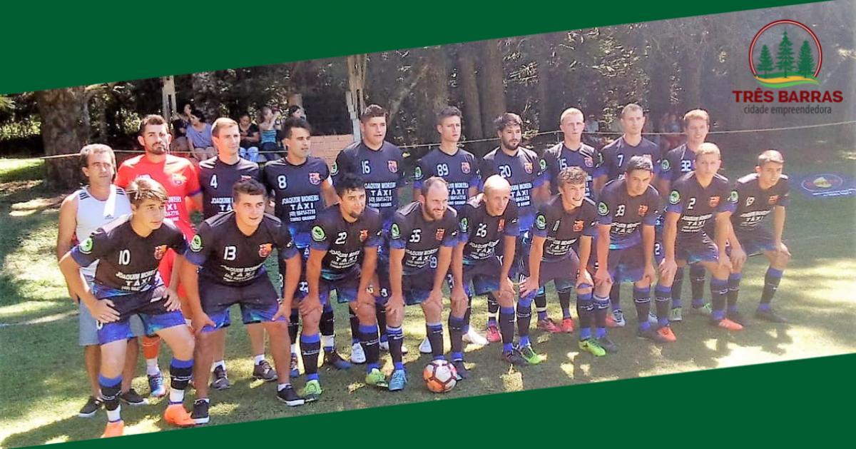 2ª Copa Floresta já tem dois times semifinalistas