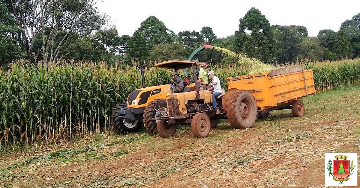 Agricultura está com inscrições abertas para os serviços de trator e implementos agrícolas
