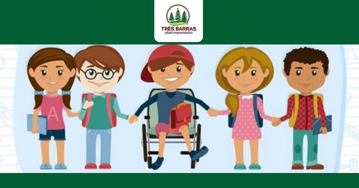 APAE e Secretaria de Educação promovem segunda etapa de seminário sobre inclusão no dia 31 de outubro