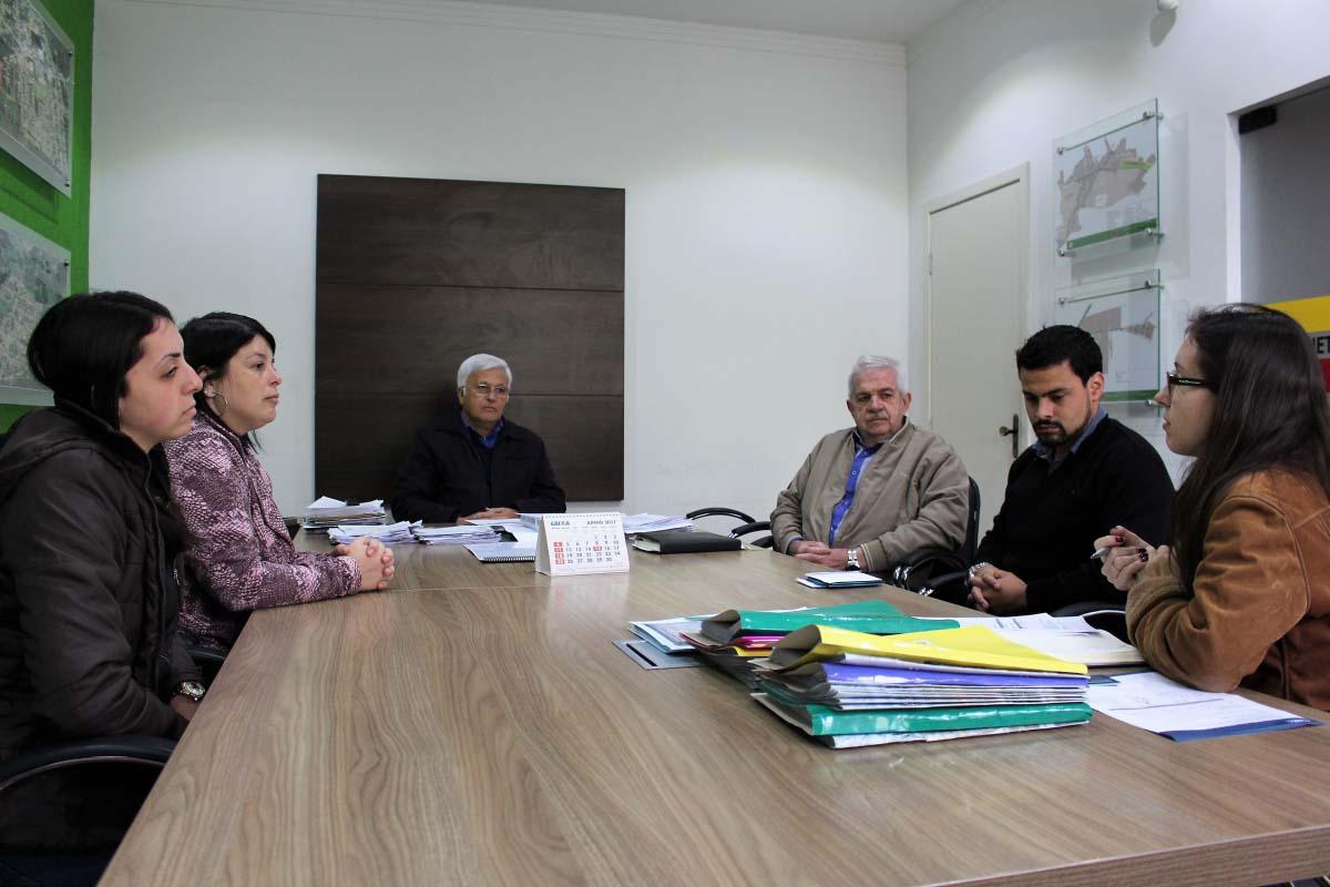 Aris fiscaliza sistema de abastecimento de água em Três Barras