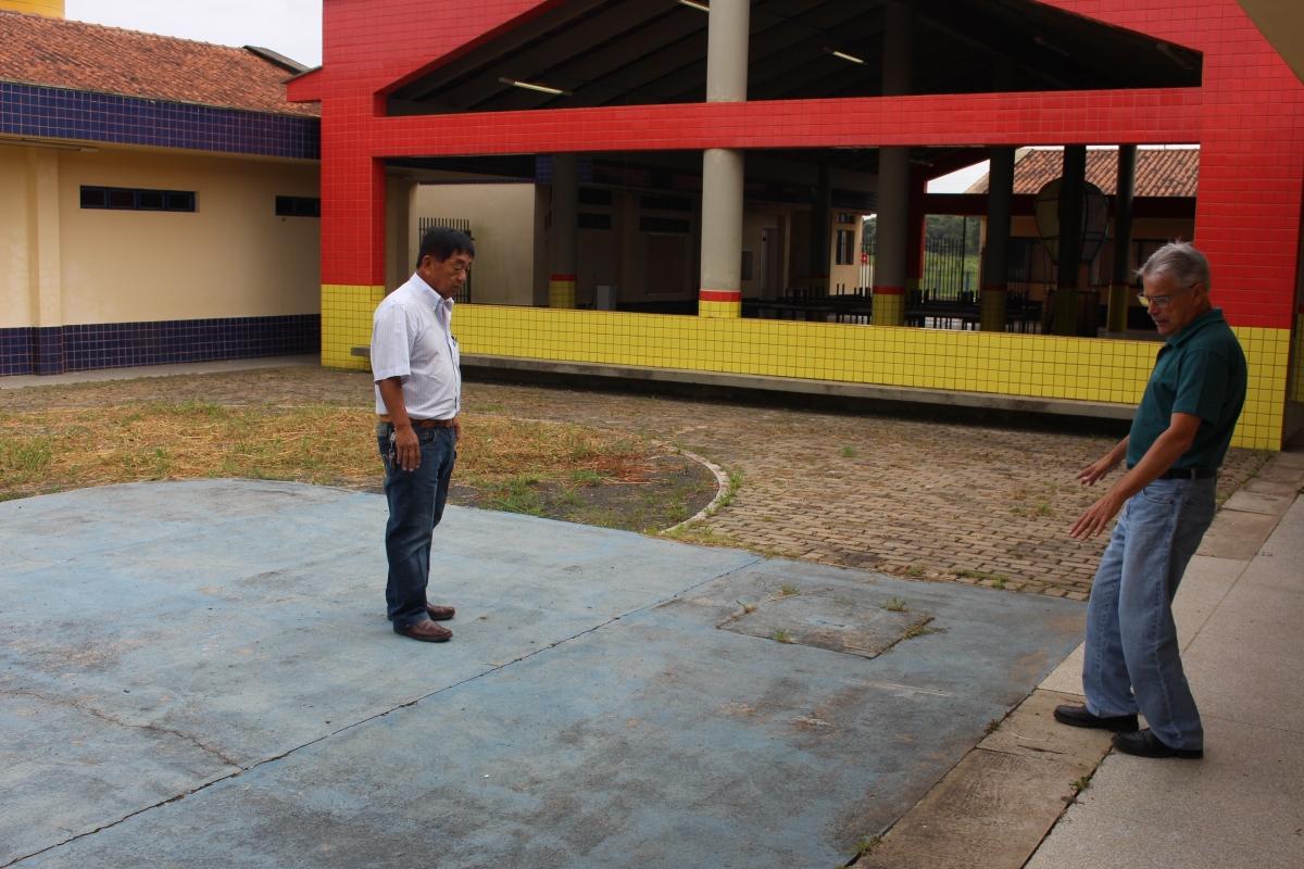 Aulas na rede municipal de Três Barras iniciam nesta segunda-feira