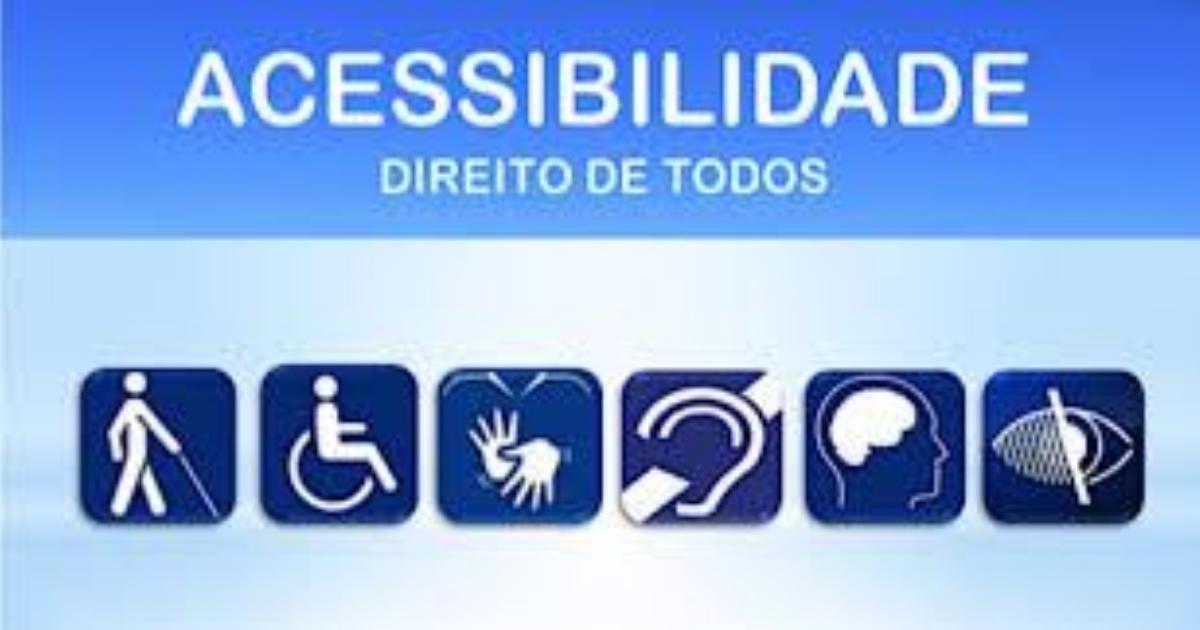 Concessão de novos alvarás está condicionada ao cumprimento dos requisitos de acessibilidade