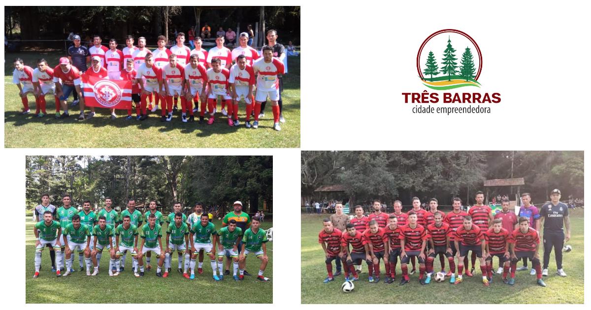 Copa Floresta de Futebol define equipes classificadas e confrontos da próxima fase