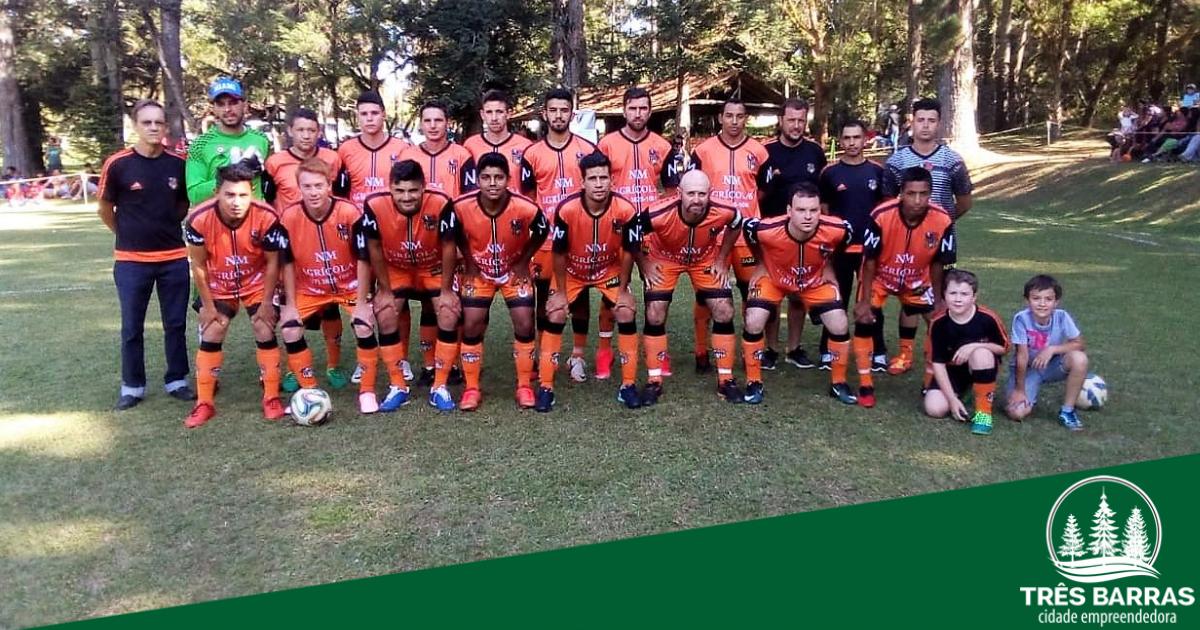 Copa Floresta de Futebol já conhece os times finalistas