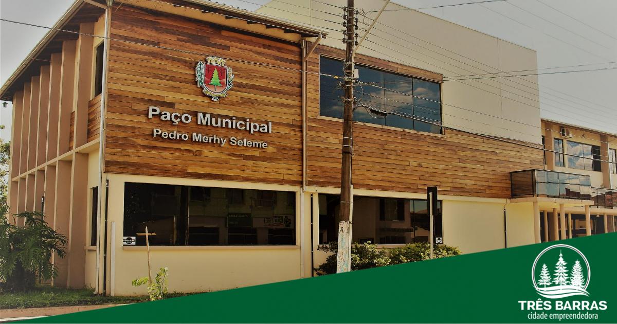 Governo de Três Barras já quitou R$ 6,5 milhões em dívidas herdadas da antiga administração