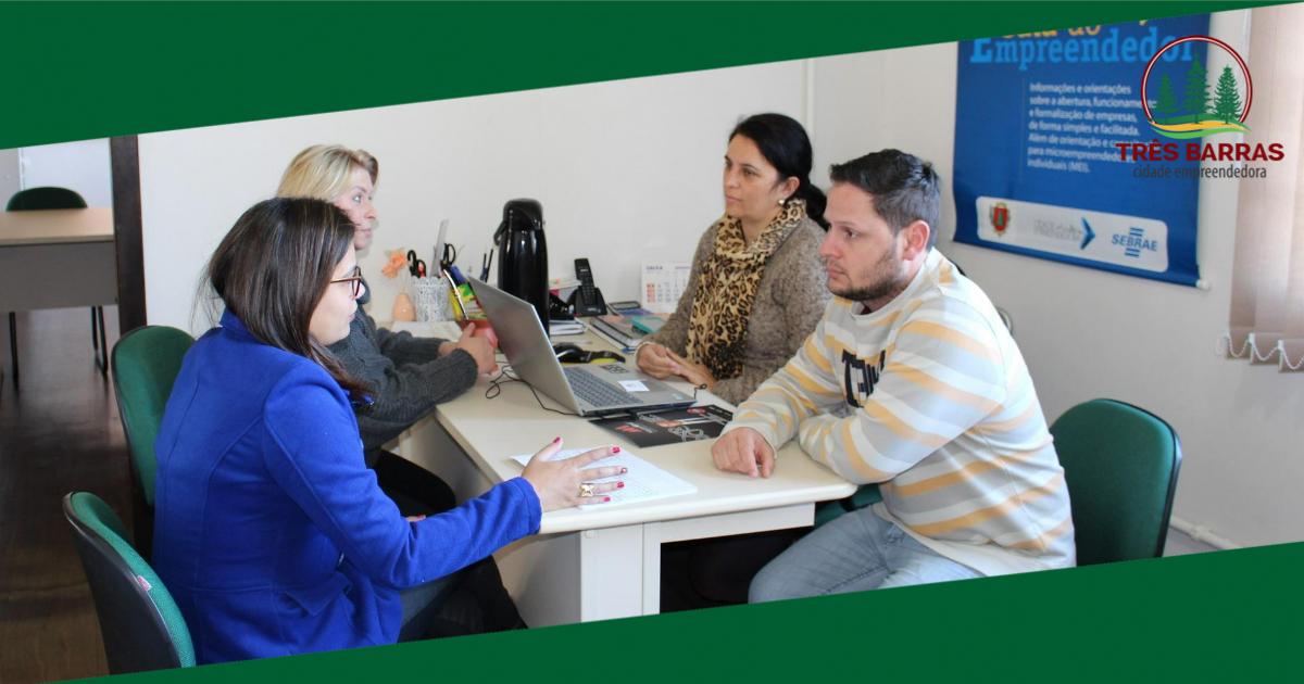 Itinerante: Sala do Empreendedor fará atendimentos no distrito de São Cristóvão