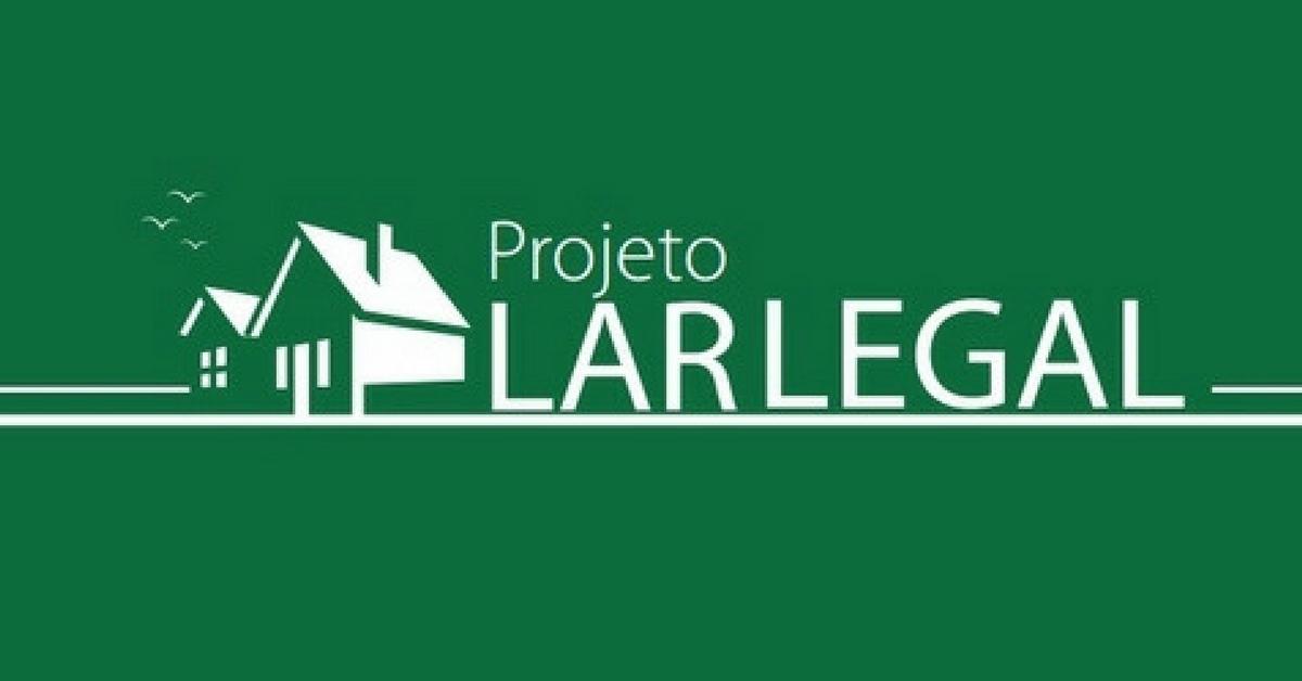 Lar Legal vai entregar 189 matrículas de propriedade de imóveis
