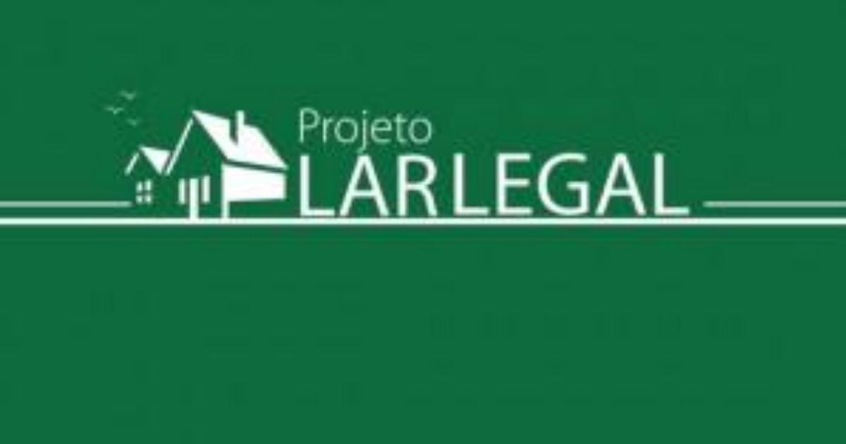 Moradores de Três Barras serão beneficiados com a entrega de títulos de regularização fundiária