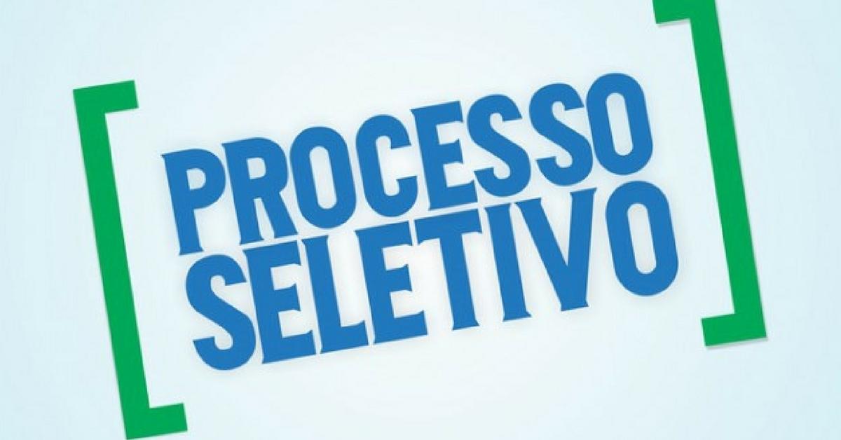 Município promove processo seletivo para a contratação temporária de professores e monitores
