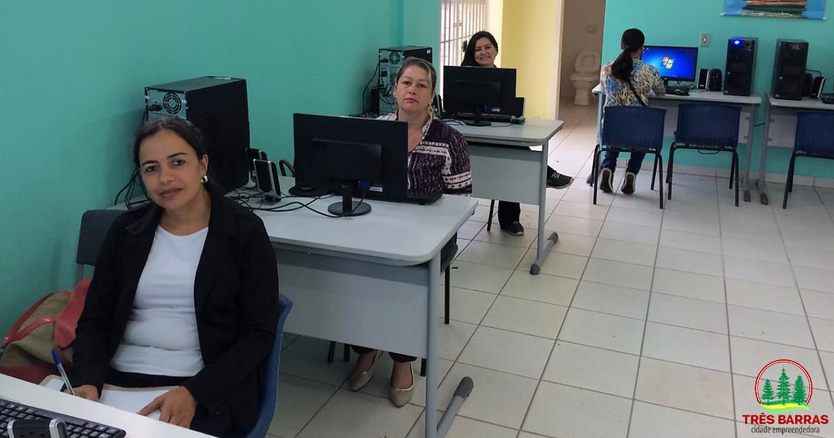 NEPSH inicia série de capacitações com os profissionais da saúde pública de Três Barras