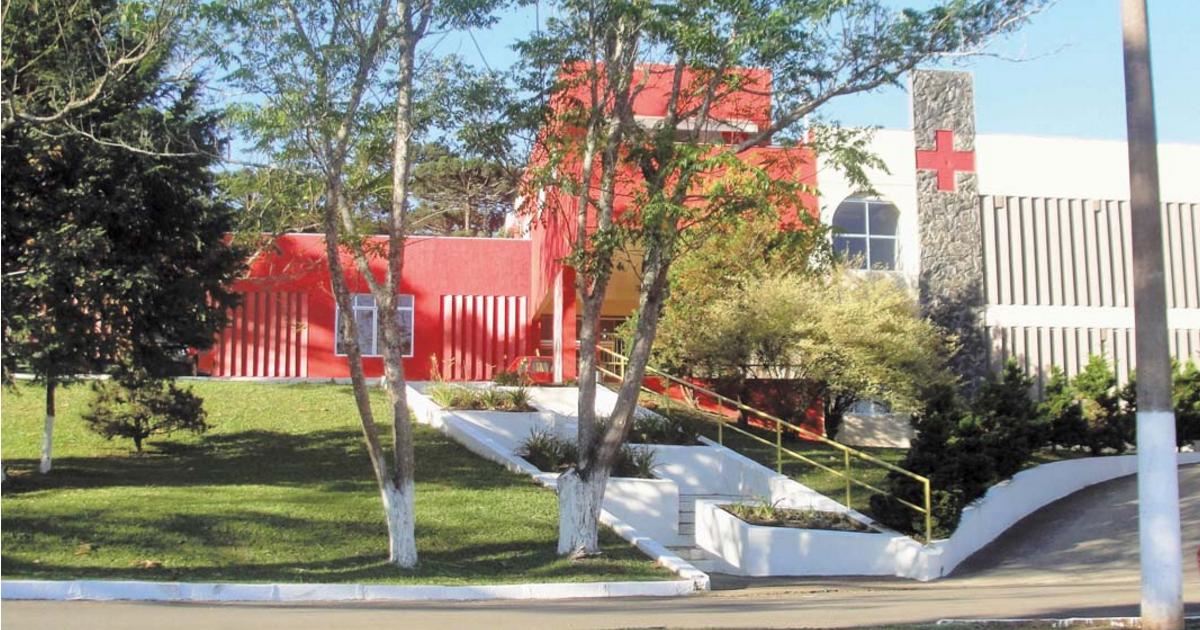 Nota de Utilidade Pública - Fundação Hospitalar de Três Barras