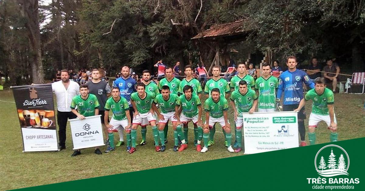 Palmeiras e UDC Napoli vencem pela segunda rodada da Copa Floresta