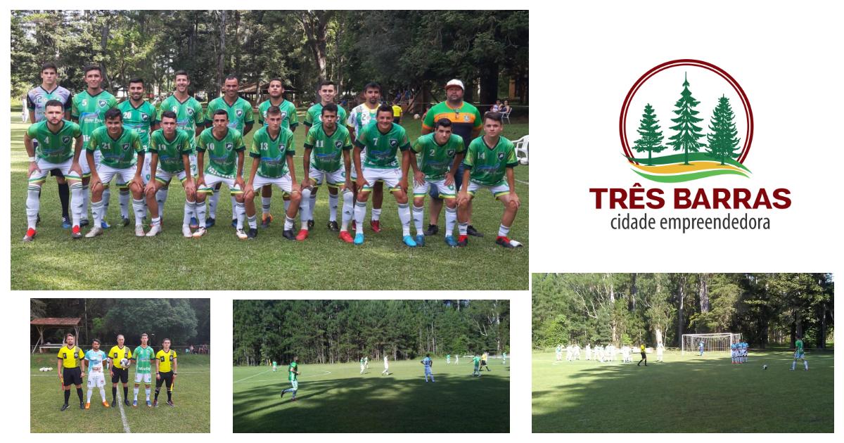 Palmeiras FC aplica goleada durante estreia na Copa Floresta de Futebol