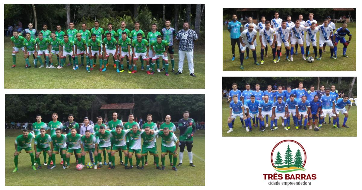 Palmeiras FC e Ouro Verde FC vencem pelo mata – mata da terceira fase da Copa Floresta