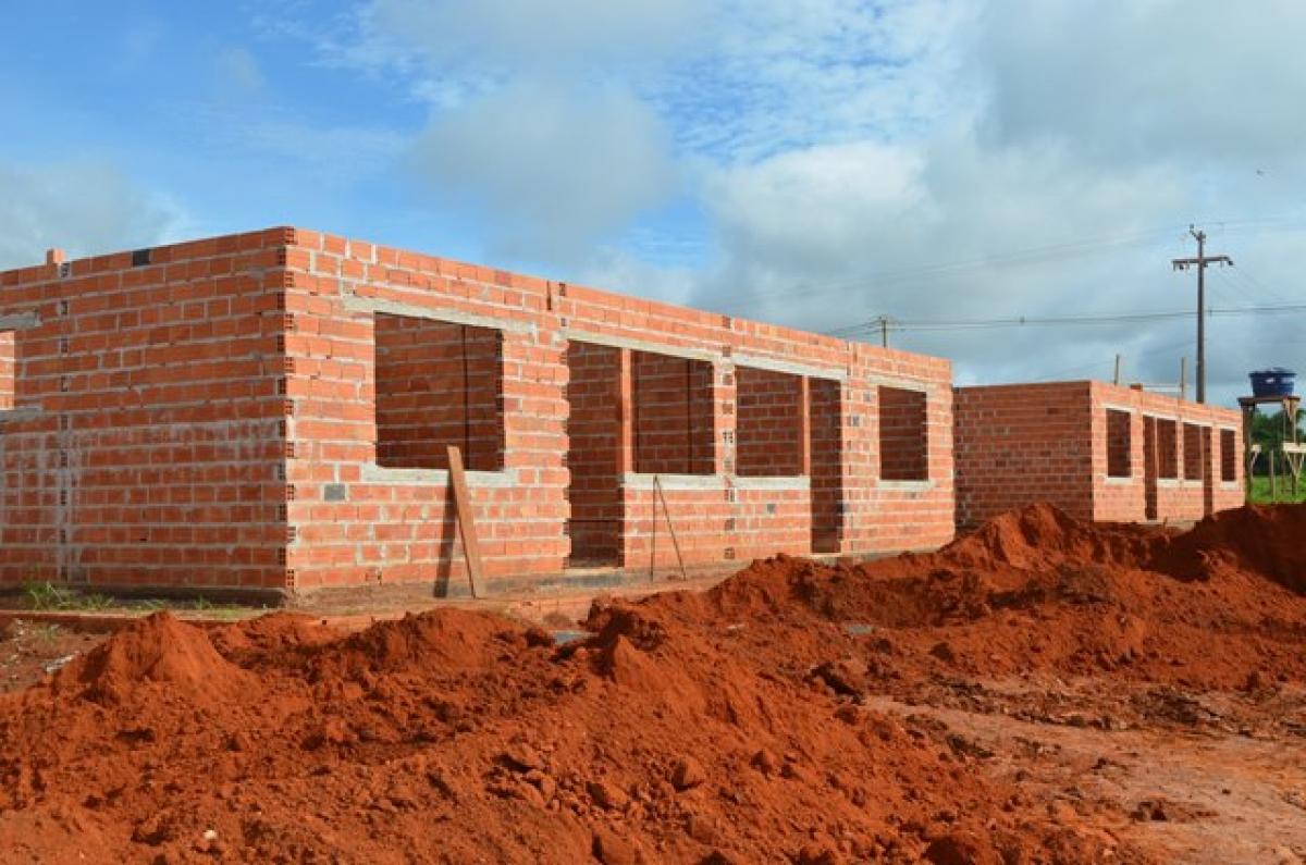 Prefeitura alerta sobre a obrigatoriedade de alvarás para novas construções, reformas e ampliações