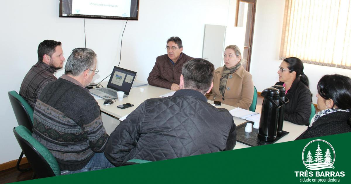 Projeto Negócio Certo Rural começa a ser implementado no município
