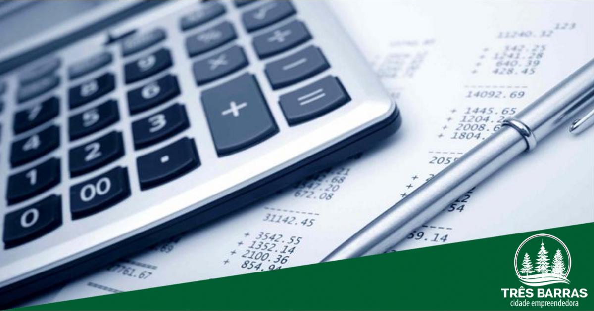 Relatório do MPSC traz informações sobre a arrecadação tributária do município