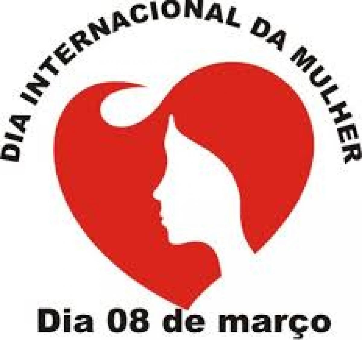 Saúde terá programação para celebrar o Dia Internacional da Mulher