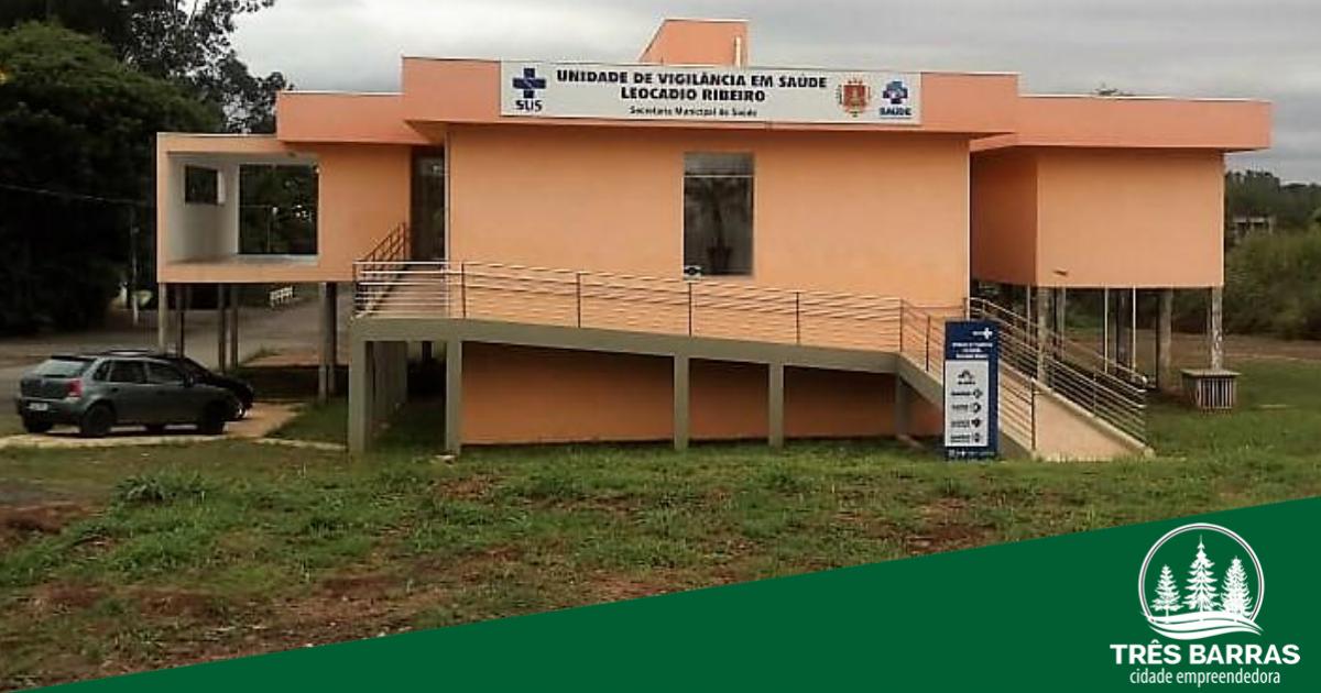 Shimoguiri anuncia abertura de unidade básica de saúde na região central