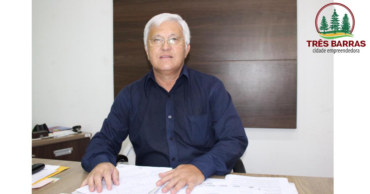 Shimoguiri anuncia ginásio de esportes para o distrito de São Cristóvão