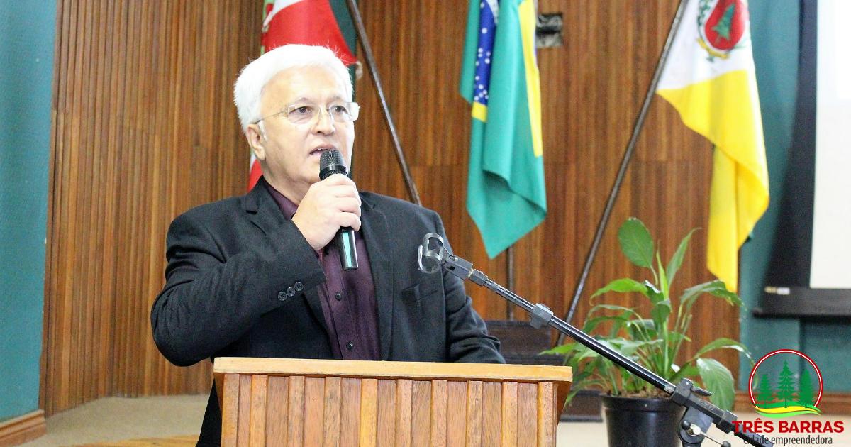 Shimoguiri confirma programa que dará até R$ 3,5 mil para reforma de habitações populares