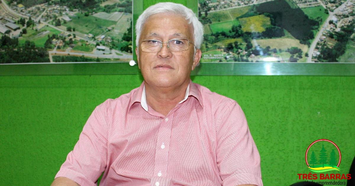 Shimoguiri faz balanço da gestão e projeta ações no município
