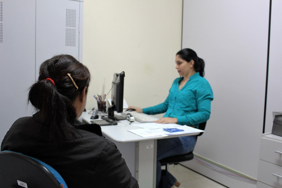 Sine orienta sobre nova recomendação para dar entrada ao seguro desemprego