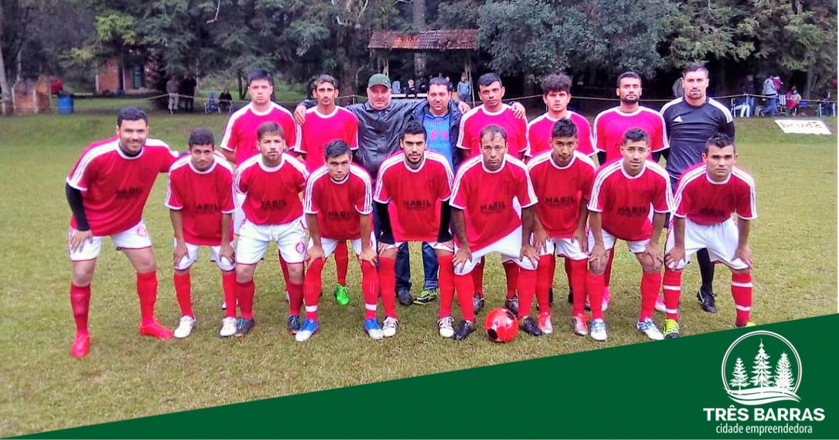 Terceira rodada da 2ª Copa Floresta teve 16 gols em duas partidas