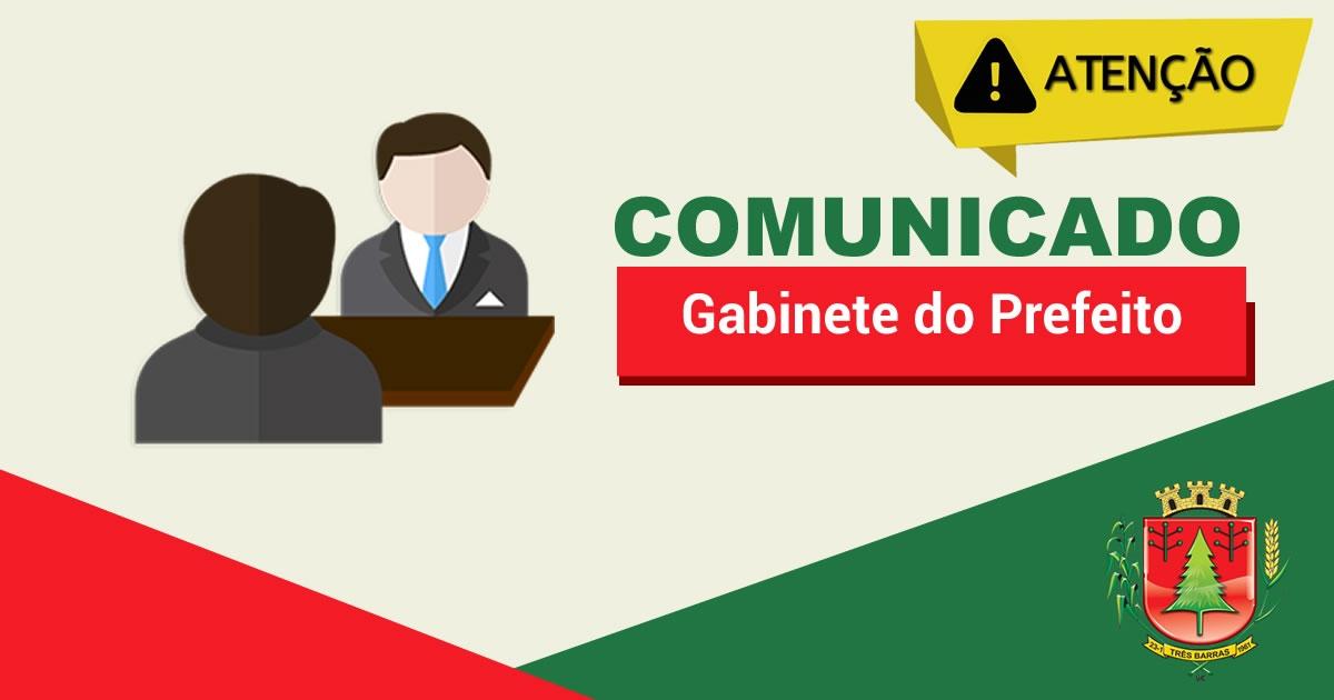 TRÊS BARRAS RECEBE EMENDA PARLAMENTAR PARA INVESTIMENTO NA INFRAESTRUTURA