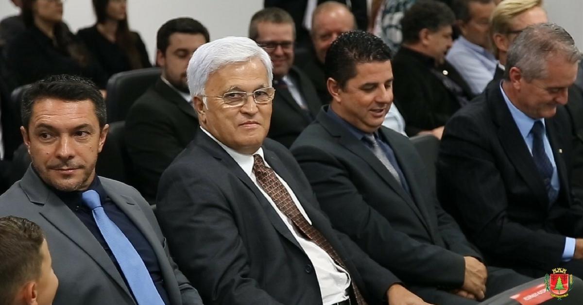 """""""É uma conquista regional"""", diz Shimoguiri sobre inauguração do novo Fórum da Comarca"""