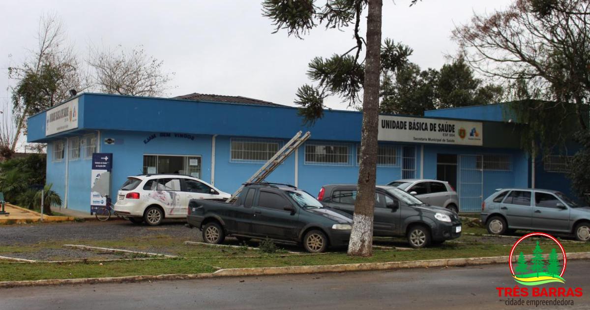 Unidade de Saúde Venceslau Cardoso terá horário estendido a partir desta quinta-feira