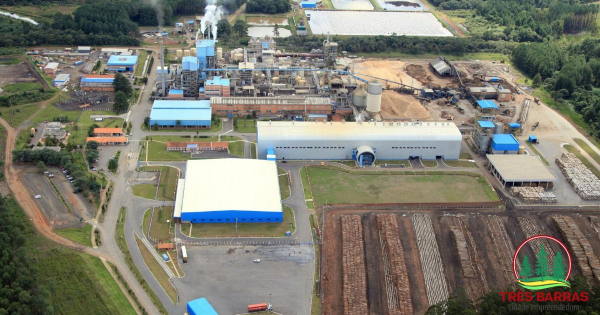 WestRock anuncia expansão de Fábrica de Papel em Três Barras
