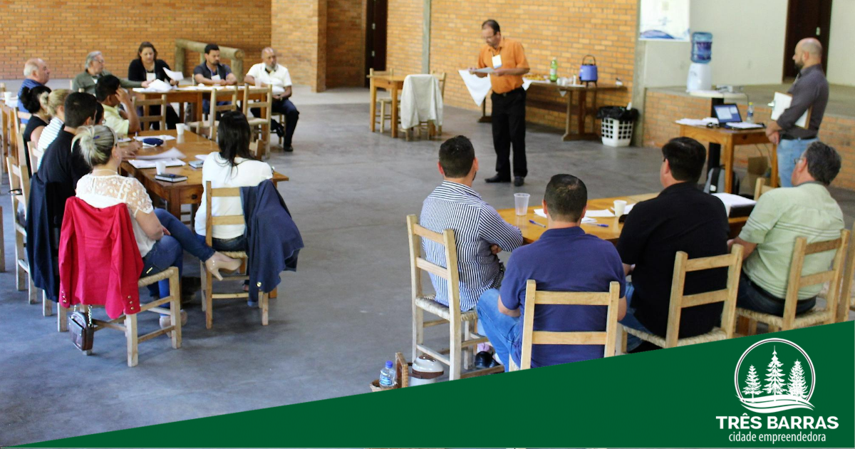 Workshop reúne servidores para novamente debater elaboração do PEGEM
